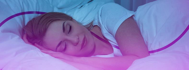 soluções naturais para dormir melhor