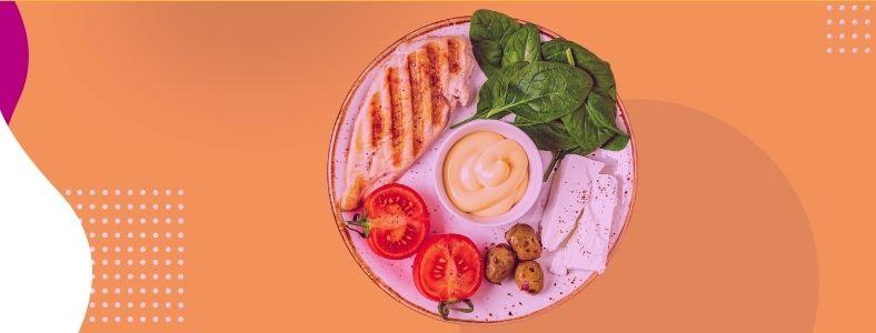 dieta para perder gordura abdominal